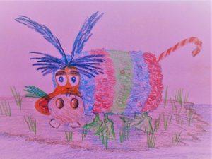 the Hippabuffafrog