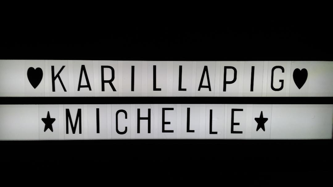 Michelle Karillapig